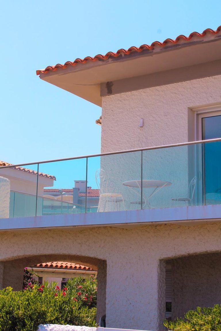 Osłony do barierek balkonowych od sprawdzonych producentów