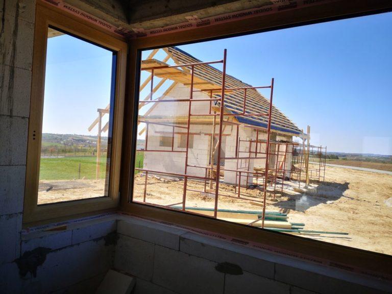 Kiedy wykonacie ciepły montaż okien w swoim domu?